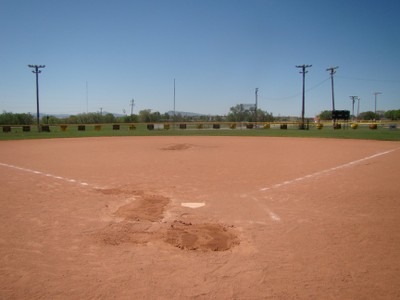 Jim Wade Softball Field