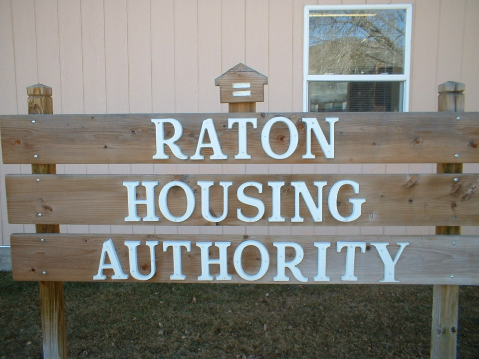 Raton Housing Authority